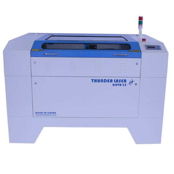 Thunder Laser Nova 35